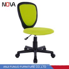 Nova Swivel Computer Lab Chair No Armrests For Children