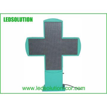 Cruz De Farmacia LED Display