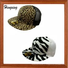 Chapeaux faits sur commande de maille de Snapback