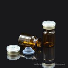 5mlbrown Vial Oil Points Bottling