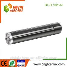 Chine Meilleur vendeur CE Rohs Matal Ultraviolet Laser Point Jewelry Detector 380-395nm haute intensité uv led lanterne