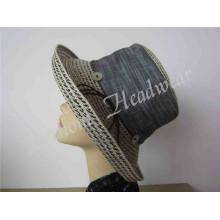 Fedora Lady Sun Hat (LB15088)