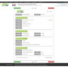 Мексика импортирует пользовательские данные ацетата натрия