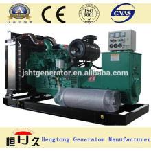 Generador diesel de 120KW / 150KVA WEICHAI con pequeña potencia
