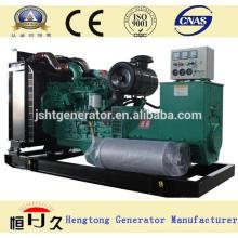 Типа 120kw/150KVA дизель-генератор двигатель weichai с малой мощности