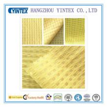 """57 """"Tissu en mousseline de soie Ripstop 100% polyester fait main pour robe, (20D + 150D) * (20D + 150D) / 119 * 76"""
