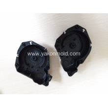 Auto plastic mold car interior spares