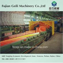 Línea de producción de alambrón / planta de laminación