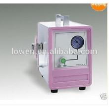 Máquina ultrasónica de microdermabrasión con diamante con CE