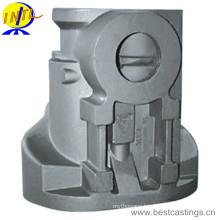 OEM Customized Shell Mold Grey Iron Casting