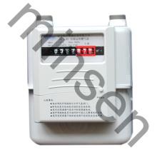 GS 4 Беспроводной газовый счетчик