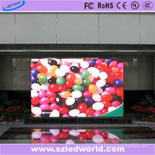 Светодиодный экран P6 крытый Дисплей полного цвета для основных