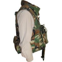 Nij Level Iiia Bullet Proof Vest for Defence