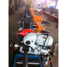 Profile Sembilan Profil Roll Rolling Machine