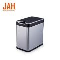 JAH Small Rectangle Automatischer Sensor Mülleimer Mülleimer