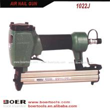 Arma de grampeador de ar 1022J