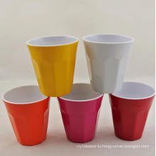 (BC-MC1002) High Quality Reusable Melamine Cup
