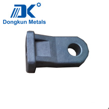 Alloy Steel Machine Casting Parts Customized
