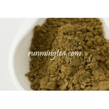 Polvo Orgánico Certificado de Té Blanco y Verde 1KG