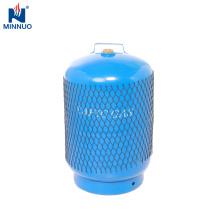 5kg tragbare LPG-Gasflasche, Propantank, Gasflasche