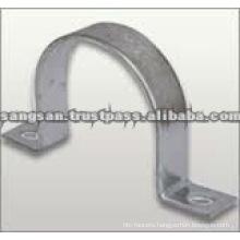 Galvanized Iron Pipe Clamps