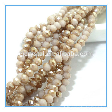 Glas lose Perlen Material lose Spacer Perlen
