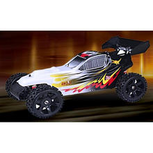 Shenzhen Cn28.5cc 1 5 Scale Electric RC Car