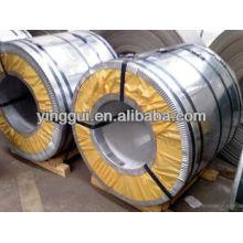 China fornece bobinas extrudidas de liga de alumínio 6061