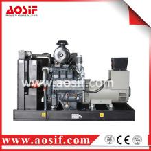 AOSIF motor diesel poderoso 40kva generador de piezas de precio