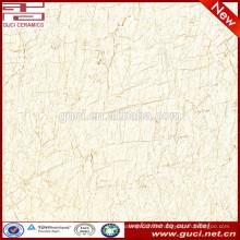 Chinebig große Größe Anti-Rutsch-Marmor wie Feinsteinzeug Marmor Bodenfliesen