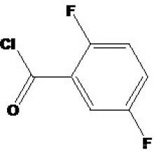 2, 5-дифторбензоилхлорид CAS № .: 35730-09-7