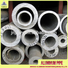 6063 large diameter aluminum alloy tube in stock