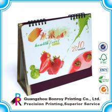 Гуанчжоу поставщиком высокое качество пользовательские моды пейзаж/человек/животное дизайн календаря