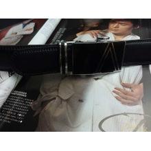 Ratchet Leather Belts for Men (YC-150708)