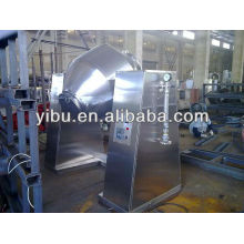 2013 Best-seller SZG Double Cone Rotary Vacuum Dryer