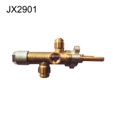 Brass Gas Valve Fits For Gas Heater