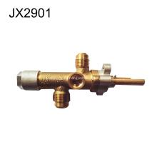 Латунный газовый клапан подходит для газового нагревателя