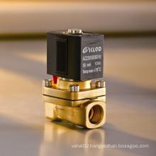 VX2120/2130 Series Mini Type Brass Selonoid Valve