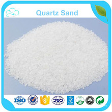 China Factory Sales Quartz Sand With Reasonable Price