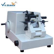 Microtomo rotatorio para equipos de laboratorio
