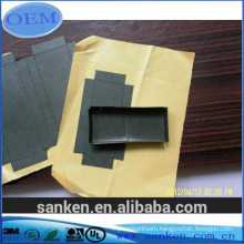 Insulation paper die cut fish paper