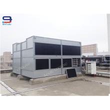 Torre de enfriamiento de circuito cerrado / Equipo de enfriamiento de agua