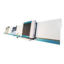 Máquina de vidrio templado de doble panel aislante vertical de baja emisividad