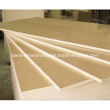 Nice Touch WPC PVC Wood Plastic Composite Board Panel