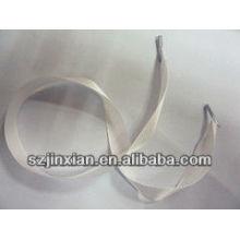 2013 produit chaud moderne sacs en papier personnalisé poignée de cordon fabriqué en Chine