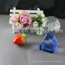 Фабрика привлекательной цене поставок нежные лучшей кристаллический трофей& награду