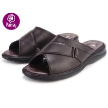Pansy conforto sapatos antibacterianos chinelos ao ar livre para homem