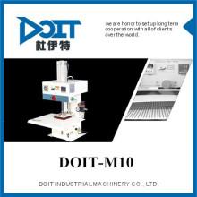 DOIT-M10 máquina de prensagem Mini-quente roupas pressionando máquina, máquina de impressão, máquina de fábrica de vestuário