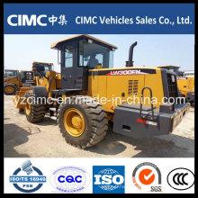 XCMG Wheel Loader Lw300fn for Nigeria