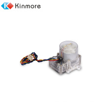 3V 1/240 rpm gear motor for water meter